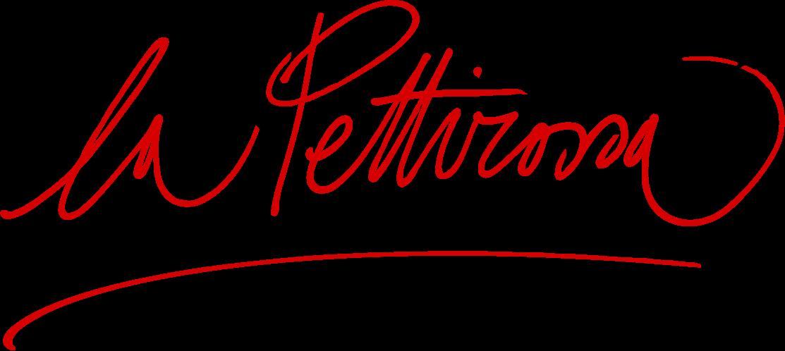 La Pettirossa - Bolle di sapone